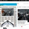 Pequenos empresários dominam o setor de drones no Brasil
