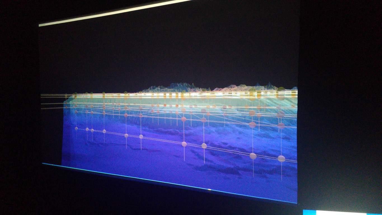 Inauguração do Laboratório de Visualização e Análise 3D da Universidade Federal Fluminense (UFF)