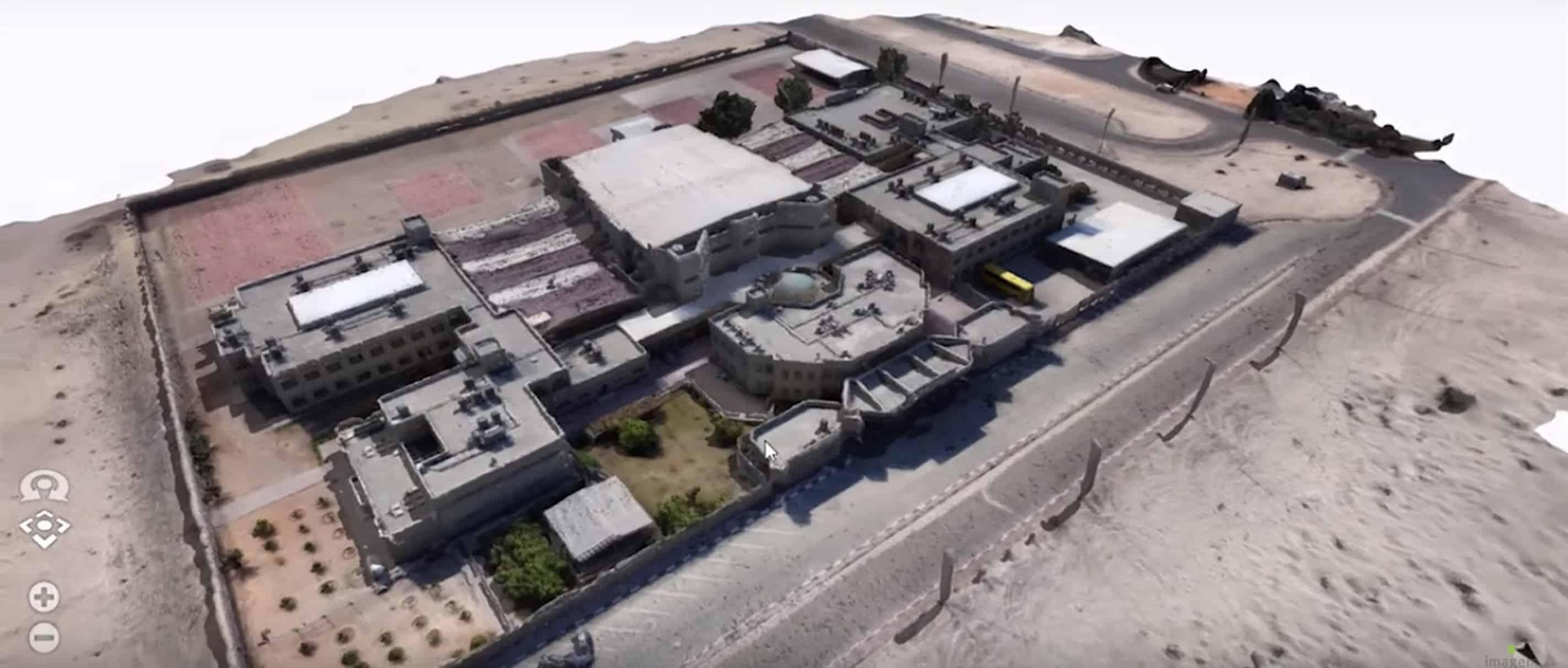 Drone2Map: o software que transforma imagens de drones em mapas 2D e 3D