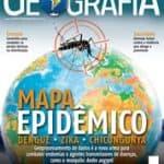 """Geografia da Saúde ou o """"Mapa das Doenças"""": do Dr. John Snow à Dengue e Zika Virus"""