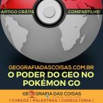 """Geração SimCity, Minecraft, Pokémon GO… não! A emergência da Sociedade """"Geo"""""""