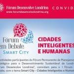 Cidades Inteligentes ou Inteligência aplicada à Cidades?