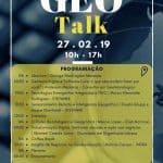 GeoTalk Caixa | Transformação Digital Territorial: decisão e ação nos negócios