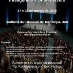 GigaCampus - Cidades Humanas, Inteligentes e Sustentáveis | Novas tecnologias no Planejamento e Gestão de Campi Universitários