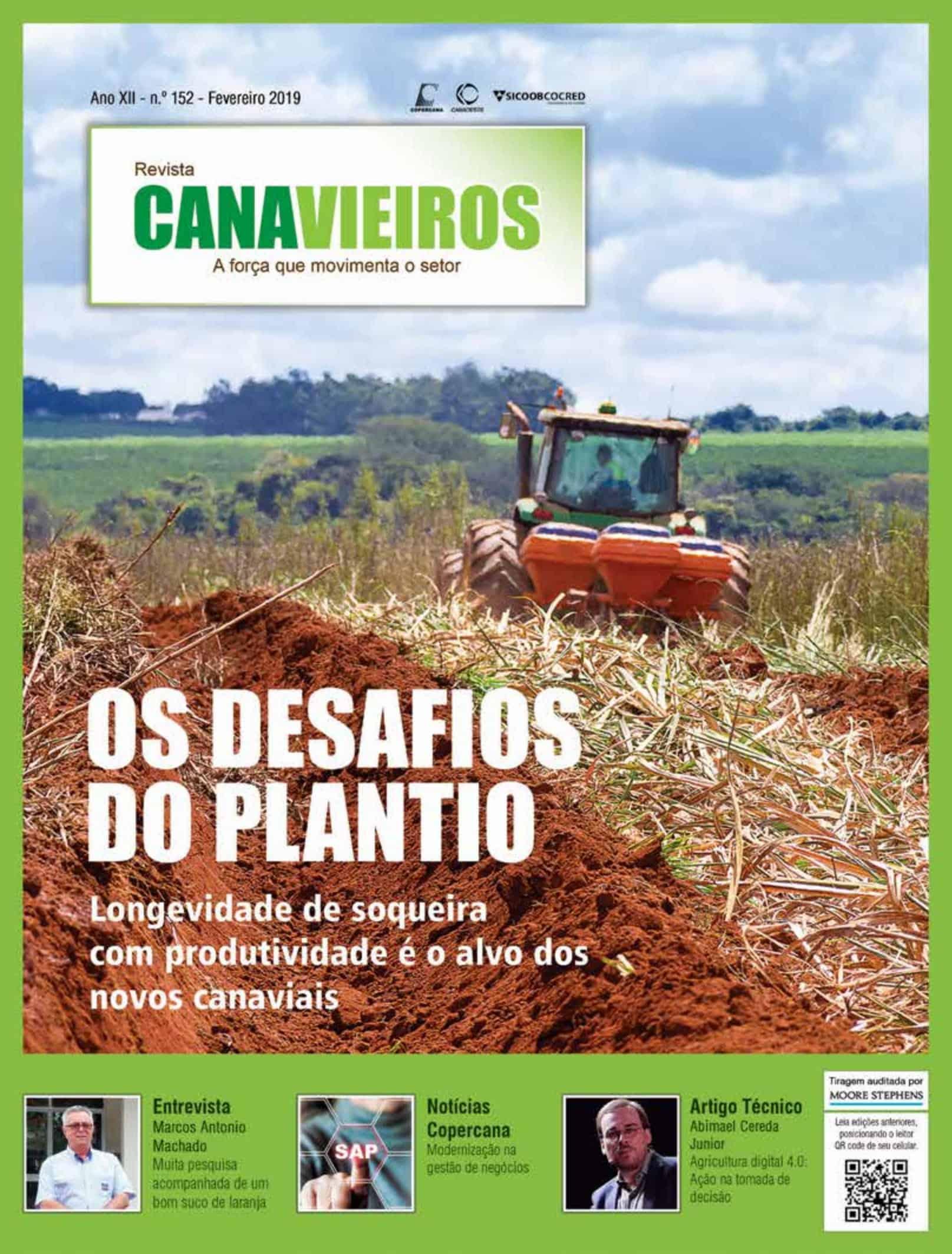 Agricultura Digital 4.0: Ação na Tomada de Decisão