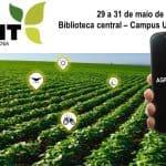 Simpósio de Fitotecnia UFV | Uma nova (?) Agricultura: Inteligência Geográfica e a Transformação Digital 4.0