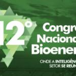 12º Congresso Nacional da Bioenergia UDOP | Custos x Tecnologia no Agro 4.0