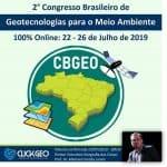 CBGEO 2019 | Inovação e Inteligência Geográfica no Agronegócio 4.0: o Meio Ambiente como questão central