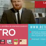 retroGIS Histórico | Documentário Data for Decision