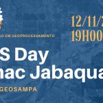 I GIS Day Senac Jabaquara: Portal Geosampa