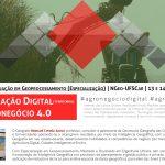 [Especialização UFSCar Geoprocessamento 2019]Processos de Negócios Territoriais para o Agronegócio