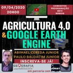 Práticas para o Agro 4.0: Introdução ao Google Earth Engine