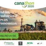 Canathon 2020 | Gestão, Produção e Novas Economias