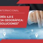 Seminario Internacional Escuela Nacional de Control | Contraloría 4.0 e Inteligencia Geográfica: desafío y soluciones