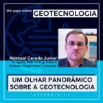 [Um papo sobre Geotecnologia #17]Um olhar panorâmico sobre a geotecnologia