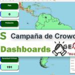 Campanha de crowdfunding QGIS Dashboards (plugin)