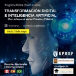 [EPROP]Aplicaciones de la Inteligencia Artificial en temas de Geotecnología