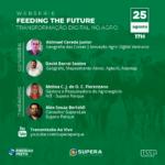 [SUPERA]Feeding the Future: Transformação Digital no Agro